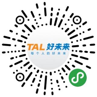 tal QR code